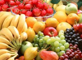 水果保鲜库
